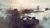 В следующем обновлении War Thunder прикатят французские танки