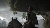 Смотрим на новую графику во вступлении Shadow of the Colossus под комментарии разработчиков ремейка