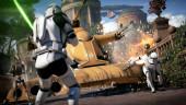 Обновление для Star Wars Battlefront II сделало награды в мультиплеере более щедрыми