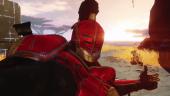 Трейлер к выходу первого расширения Destiny 2 показывает мемные эмоции