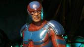 Атом скукоживается и растягивается в новом трейлере Injustice 2