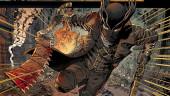 Смотрим первые страницы официального комикса по мотивам Bloodborne