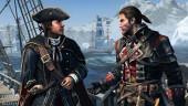 Assassin's Creed: Rogue собирается на PlayStation 4 и Xbox One— игру заметили в Корее