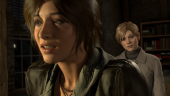 Новую Tomb Raider анонсируют в следующем году, а пока Square Enix о ней ничего не расскажет