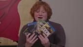 Рыжий чувак обмазывается одиночными играми в социальном ролике от Bethesda: «Спасите синглплеер!»