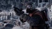 «Аврора»— следующий трейлер Metro: Exodus с умирающим зимним миром