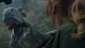 Как вести переговоры с динозаврами? Ищем ответ в трейлере фильма «Мир Юрского периода 2»