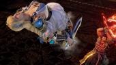 Файтинг Soulcalibur возвращается с официальным анонсом Soulcalibur VI