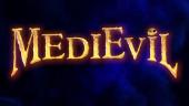 Sony анонсировала переиздание MediEvil для PlayStation 4