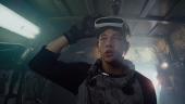 Новый трейлер «Первому игроку приготовиться» вызовет у вас геймерский оргазм