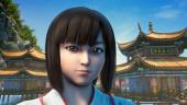 В Shenmue III появится индусский дизайн от студии, работавшей над Bloodborne и Uncharted 2
