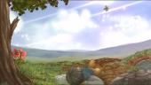 Официальный (и нормальный) трейлер Finding Paradise— второй части серии To the Moon