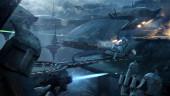Для Star Wars Battlefront II вышло обновление, посвящённое фильму «Последние джедаи»