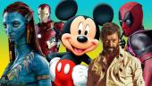 Disney теперь владеет «Людьми Икс», «Аватаром», «Симпсонами» и другой собственностью 21st Century Fox