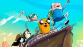 Финн и Джейк покоряют морские просторы— анонс новой игры по Adventure Time с открытым миром