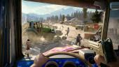 Far Cry 5 обзавелась новыми геймплейными видео