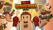 Worms: Armageddon. Червоточина счастливого детства