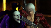 Новая Devil May Cry 3 на PC не будет тем же ужасом, каким была предыдущая Devil May Cry 3 на PC