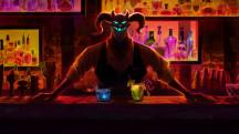 Авторы Oxenfree анонсировали Afterparty— игру про то, как бухать на спор с самим Сатаной