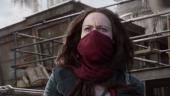 Лондон на колёсах пожирает крохотный городишко— тизер-трейлер фильма «Хроники хищных городов» Питера Джексона