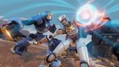 Авторы отменённого файтинга Rising Thunder выпустят свободную версию, чтобы фанаты могли развивать игру самостоятельно