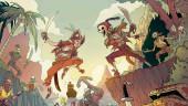По мотивам Sea of Thieves выйдет серия комиксов