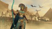 Египетская сила «Царей гробниц» отправляется в Total War: Warhammer II со свежим трейлером