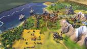 Sid Meier's Civilization VI внезапно вышла на iPad