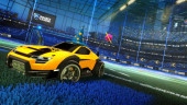 Psyonix продолжит развивать Rocket League и в 2018-м году