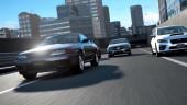 Gran Turismo Sport получила праздничное обновление с новыми машинами и режимом