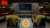 Косплеить капитана Кирка в Star Trek: Bridge Crew теперь можно без шлема виртуальной реальности
