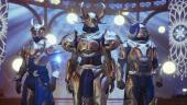 Игроки так недовольны новогодним событием в Destiny 2, что Bungie снова пообещала всё исправить