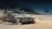 В «Armored Warfare: Проект Армата» начался «Карибский кризис»