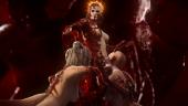 Эротизм с адским размахом в новом трейлере хоррора Agony