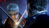 Китайцы официально превращают Devil May Cry в игру для мобильных