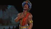 В Civilization VI: Rise and Fall у Ганди в Индии появится агрессивный конкурент