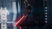 Теперь в Star Wars Battlefront II можно поиграть за розового Дарта Вейдера и радарного техника Мэтта