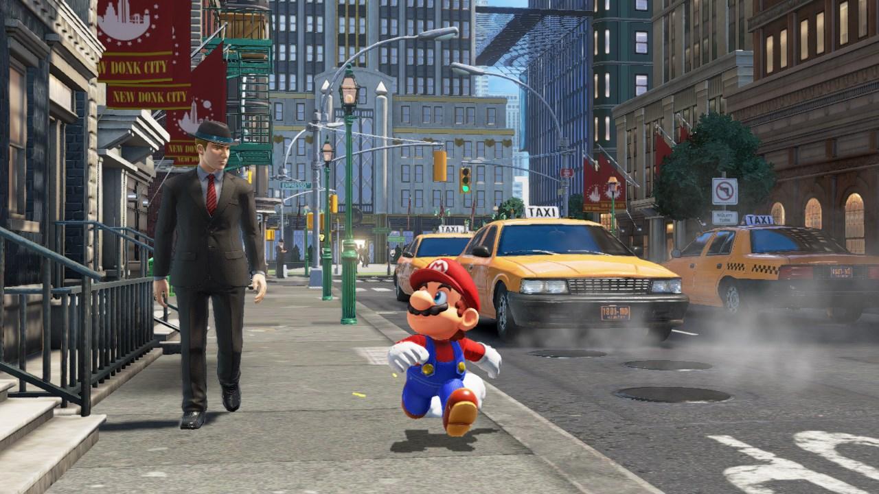 Nintendo Switch стала самой быстро продаваемой домашней консолью в США
