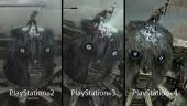 Почему Shadow of the Colossus для PlayStation 4 лучшая— официальное сравнительное видео