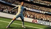 FIFA 18 оттеснила Call of Duty: WWII с первого места в британском чарте продаж