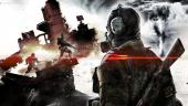 Пять минут катсцен и геймплея из одиночной кампании Metal Gear Survive