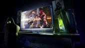 NVIDIA на CES 2018— новые технологии для геймеров и машин на автопилоте