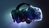 HTC анонсировала новую версию своего шлема— HTC Vive Pro, а также девайс, избавляющий от проводов