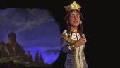 В Civilization VI: Rise and Fall появится Грузия вместе с царицей Тамарой
