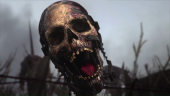 Зомби-нацисты выходят из моря крови в новом трейлере Call of Duty: WWII— The Darkest Shore