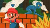 Mario + Rabbids: Kingdom Battle может повлиять на геймплей XCOM 3