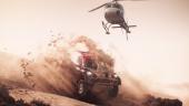 Анонс Dakar 18— реалистичного симулятора ралли с одним из самых больших открытых миров в гонках