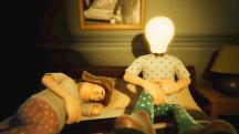 В дебютном трейлере Two Point Hospital нам рассказывают трагическую историю человека с лампочкой вместо головы