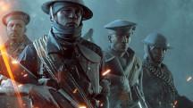 «Волны перемен» из Battlefield 1 тоже можно попробовать бесплатно