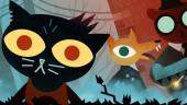 Кризис личности «Ночи в лесу» можно будет пережить в лесу— Night in the Woods выходит на Nintendo Switch